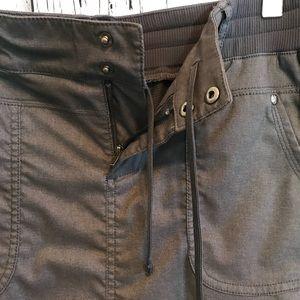 Athleta Shorts - Athleta Skirt/Skort w/ Shorts Underneath Size 6